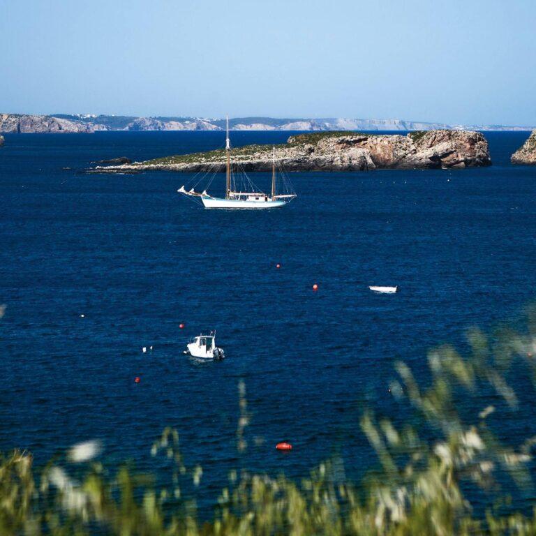 Itinéraire dans l'Algarve authentique