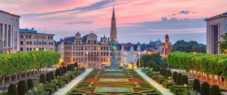 La Bruxelles verte : 5 itinéraires à ne pas manquer