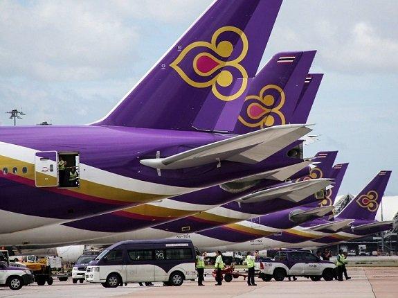 La Thaïlande promulgue une interdiction des vols intérieurs de 14 jours