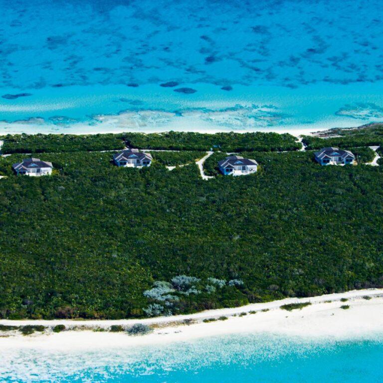 La maison de l'île, Bahamas : avis sur le spa
