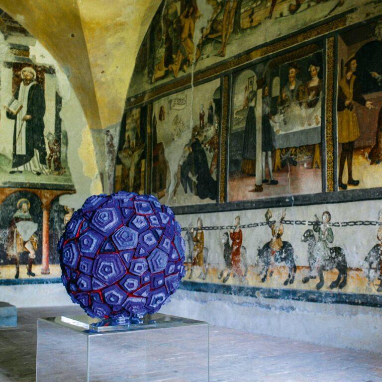L'art dans le Piémont, la région inattendue de l'Italie
