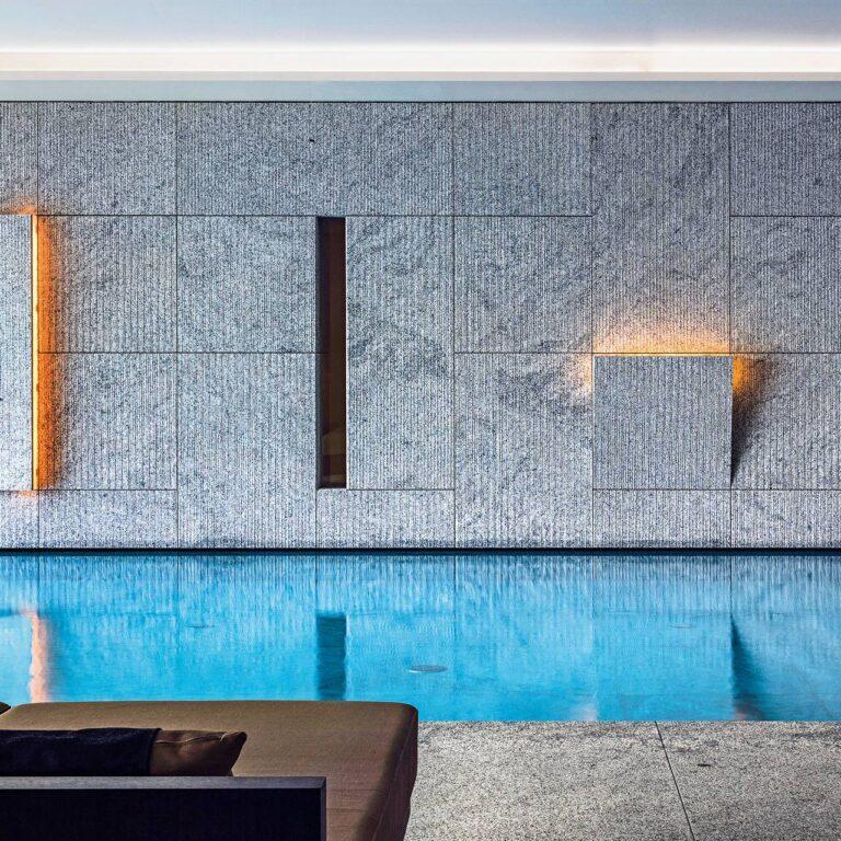 Lefay Resort & SPA Dolomiti, Italie – avis sur le spa