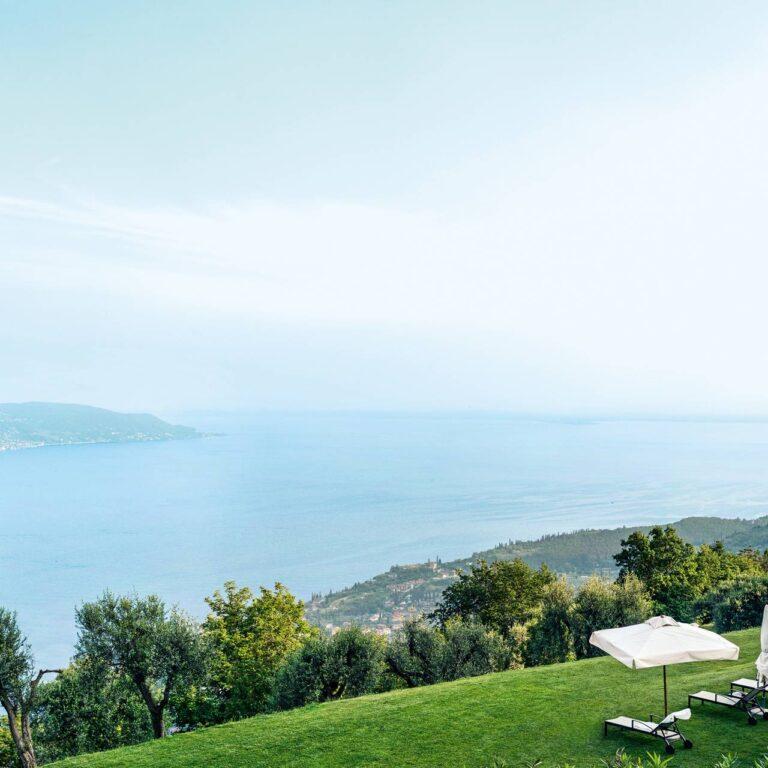 Lefay Resort & Spa, Lac de Garde, Italie : avis sur le spa