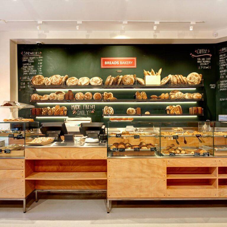 Les meilleures boulangeries de New York