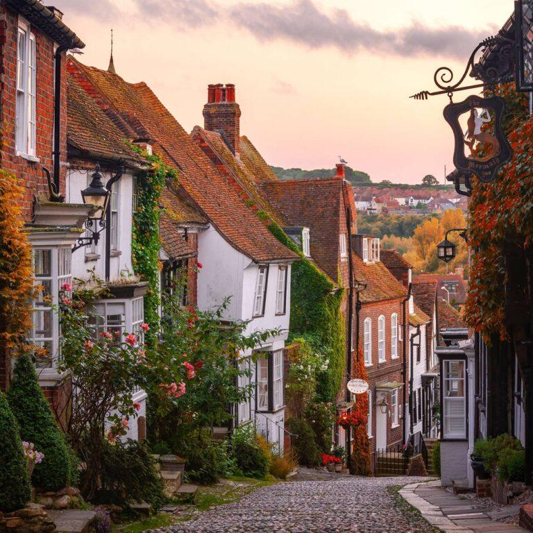 Les meilleures villes pour le magasinage d'antiquités au Royaume-Uni