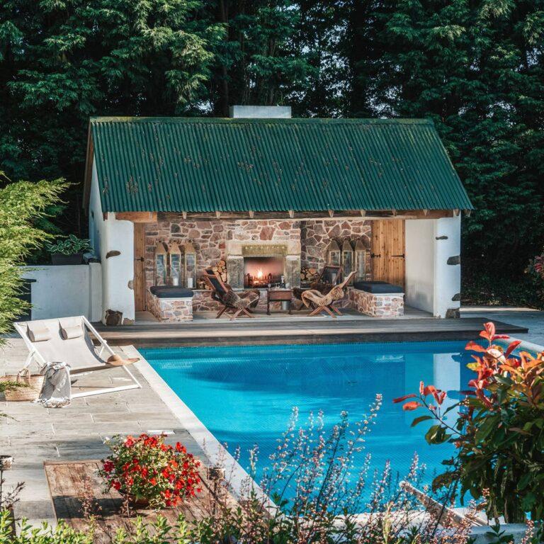 Les meilleurs Airbnbs avec piscine au Royaume-Uni