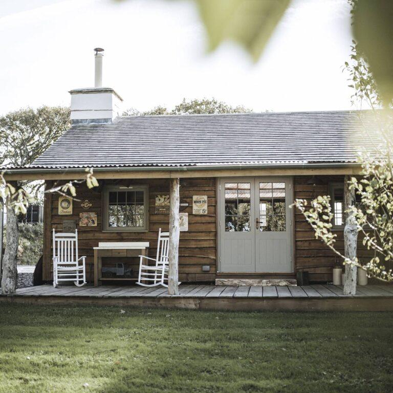 Les meilleurs Airbnbs de Cornouailles