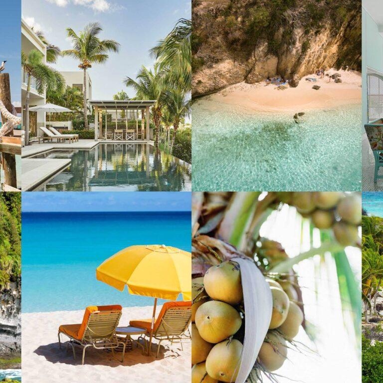 Les meilleurs hébergements et activités à Anguilla