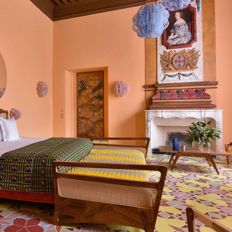 Les meilleurs hôtels d'Arles