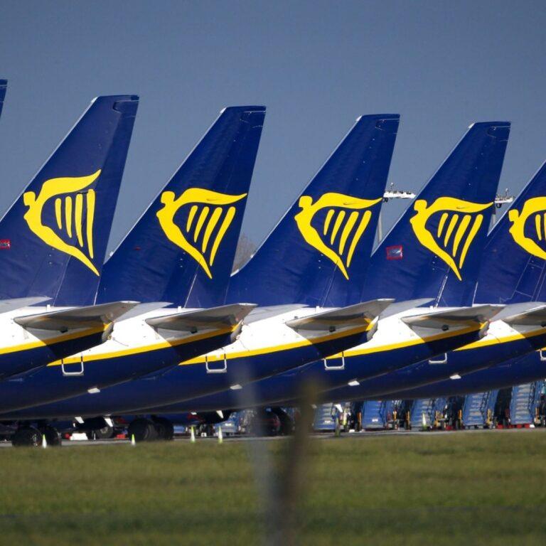 Les plans haussiers de l'été 2022 de Ryanair rapporteront-ils des dividendes ?