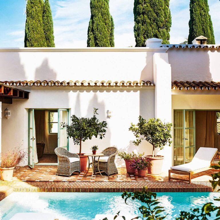 Marbella Club, Espagne : avis sur le spa