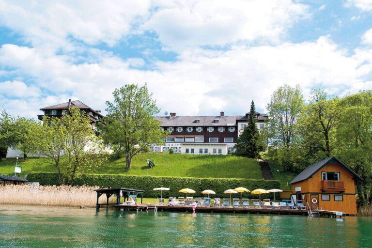 Mayr & More, Lake Wörthersee, Autriche : avis du spa