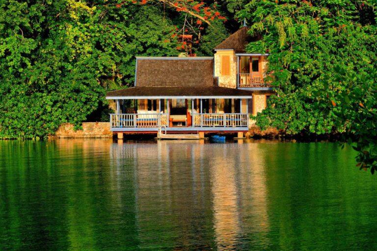 Goldeneye Jamaica : avis sur le spa