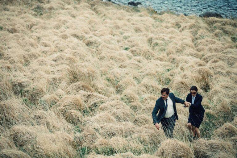 Où The Lobster a été tourné en Irlande