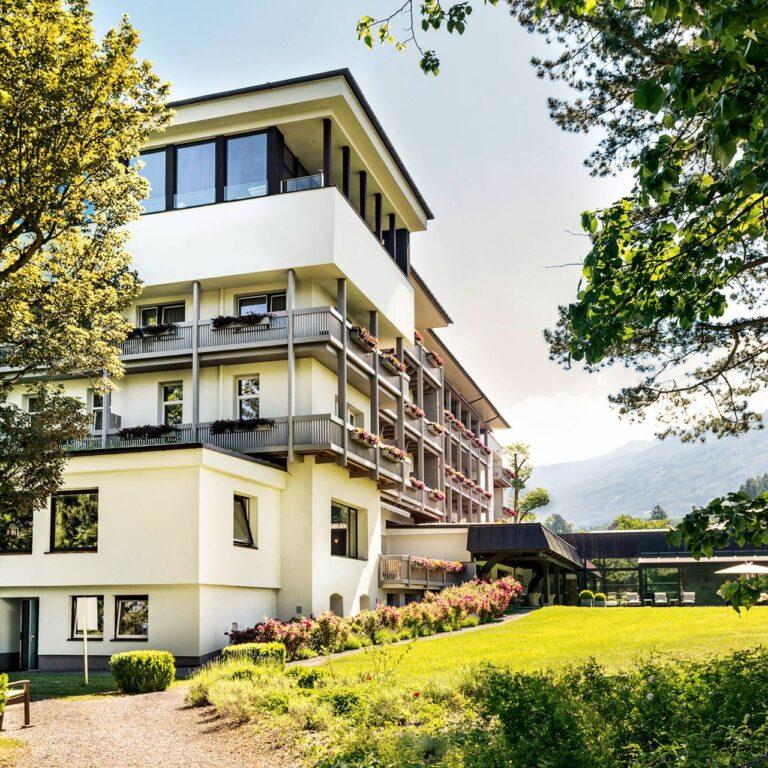 Parkhotel Igls, Autriche : avis sur le spa