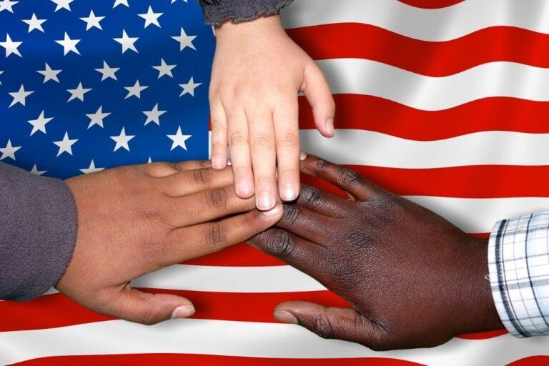 Pour le meilleur: diversité raciale, équité et inclusion dans le tourisme aux États-Unis
