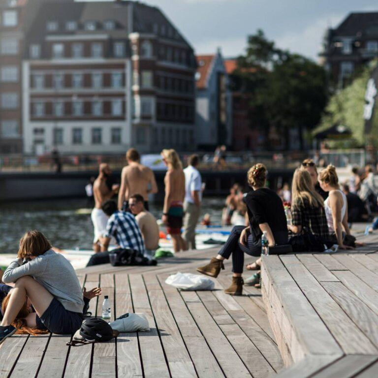 Pourquoi devriez-vous aller à Aarhus ?