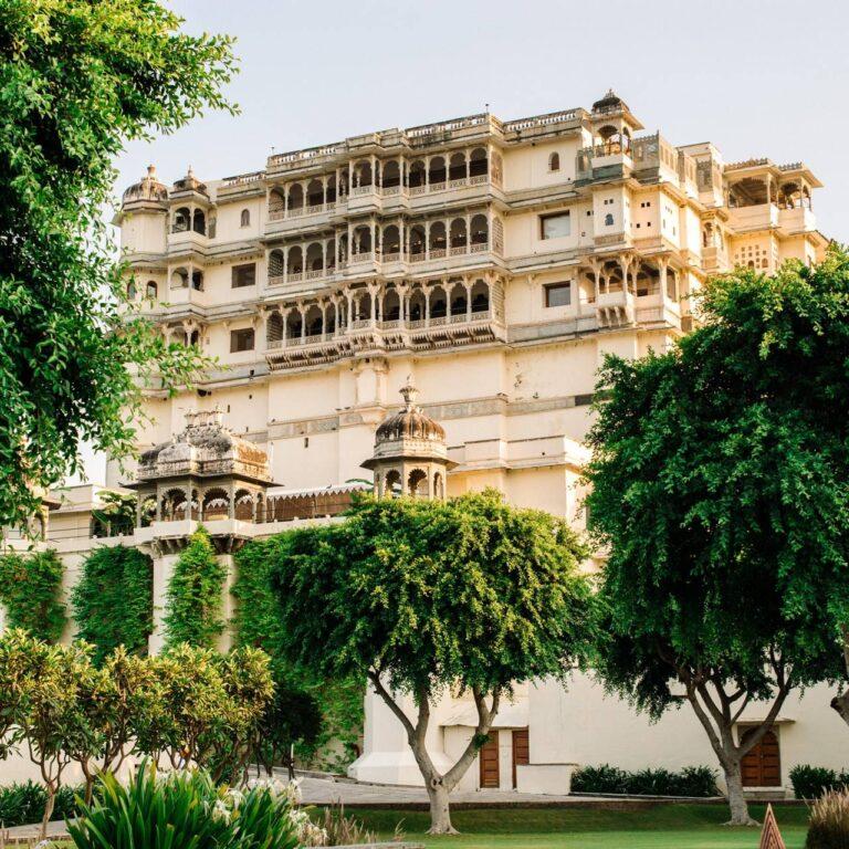 RAAS Devigarh, Rajasthan : notre avis sur le spa