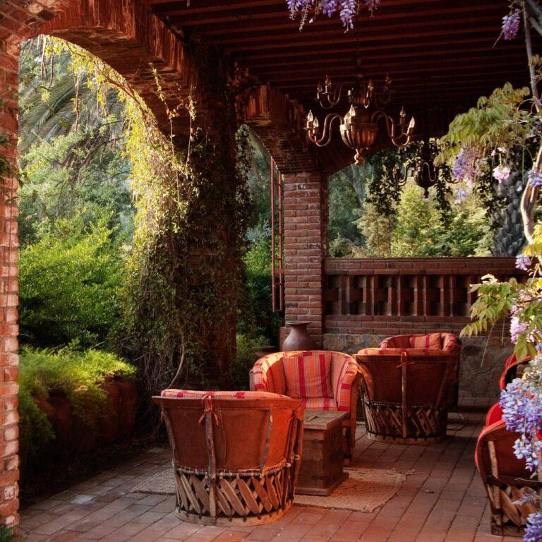 Rancho La Puerta, Mexique : avis sur le spa