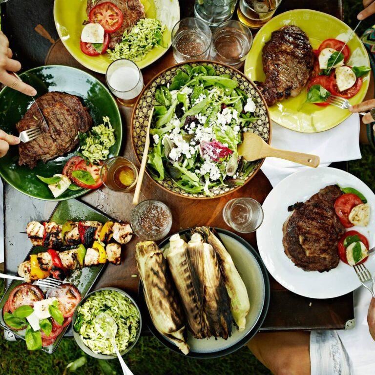 Recette : comment faire le steak et la sauce barbecue ultimes
