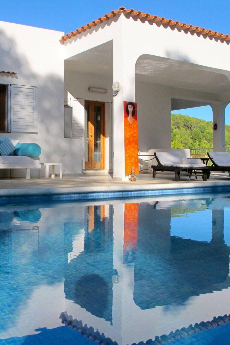 Ku Retreats, Ibiza, Espagne