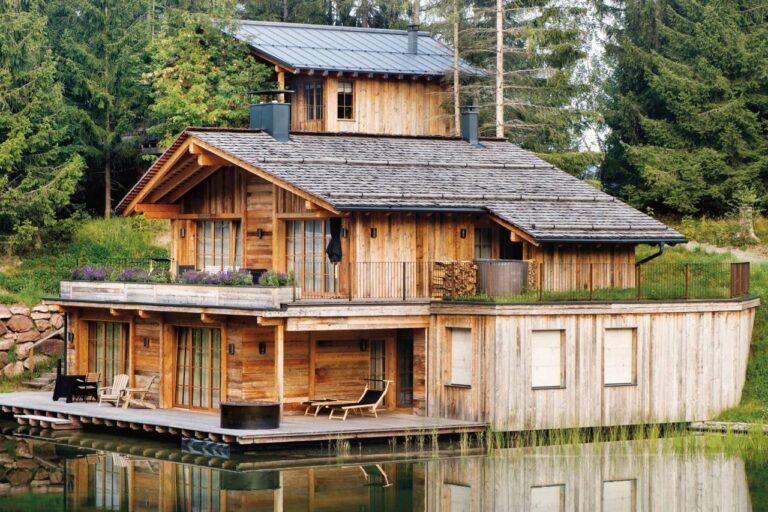 San Luis retreat hotel & lodges, Sud-Tyrol