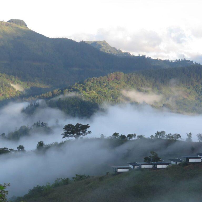 Santani, Sri Lanka : avis sur le spa