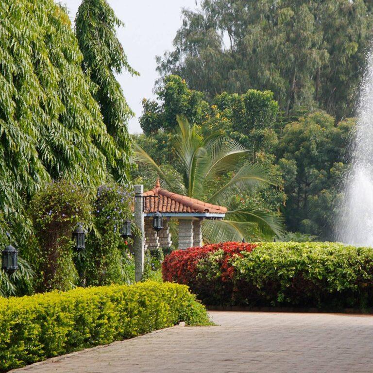 Soukya, Bangalore
