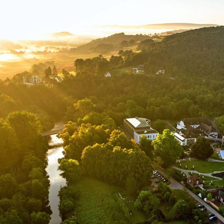 Spa Im Park de BollAnt, Allemagne : avis sur le spa