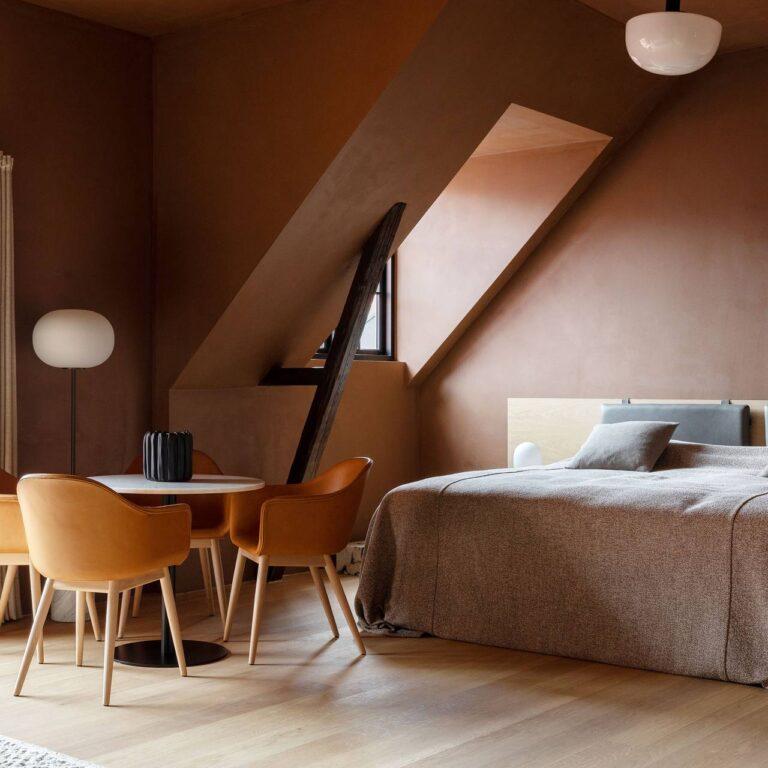The Audo : le dernier hôtel hybride de Copenhague