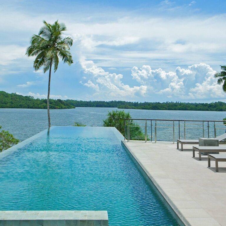 Tri, Lac Koggala, Sri Lanka : avis sur le spa