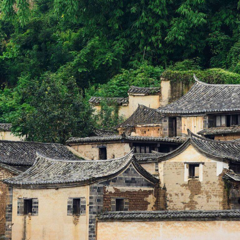 Un avant-goût de la Chine au China Tang du Dorchester