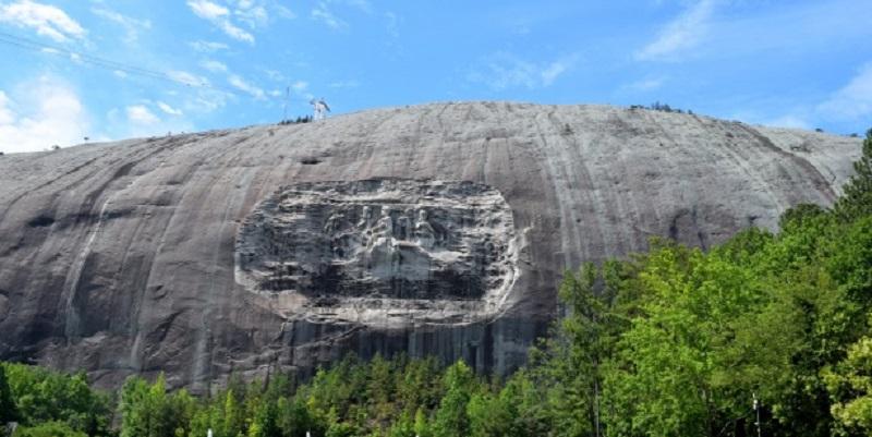 Parc de la montagne de pierre
