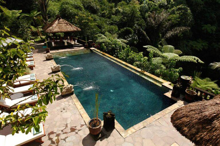One Life Retreat, Ubud, Bali : avis sur le spa