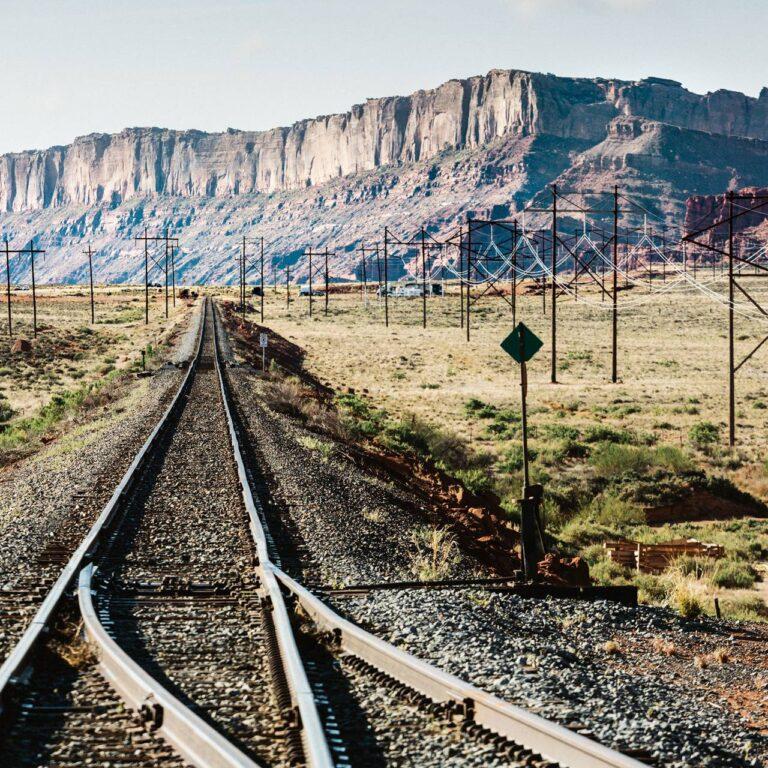 Une révélation épique au ralenti de New York à San Francisco en train Amtrak