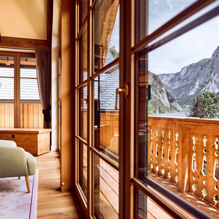 VivaMayr, Altaussee, Autriche : avis sur le spa