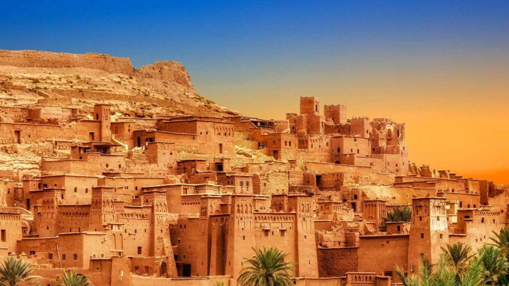 Afrique du Nord (Maghreb)