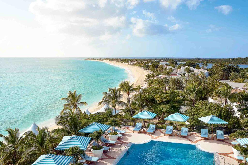 Antilles & Caraïbes