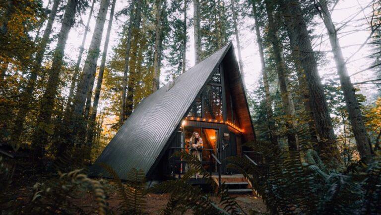 3 raisons pour lesquelles un Eco BnB est meilleur qu'un hôtel
