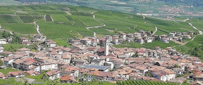 Vos vacances actives dans le village de Tuenno, en Italie