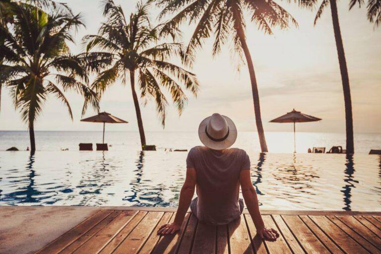 Départ en vacances : quatre solutions zen pour partir tranquille !