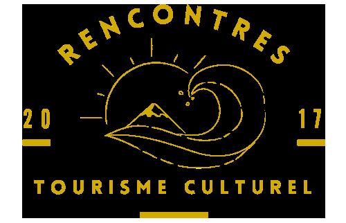 Rencontres tourisme culturel