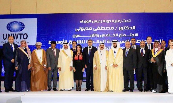 Le déménagement de l'OMT de Madrid à Riyad scelle les États-Unis du tourisme