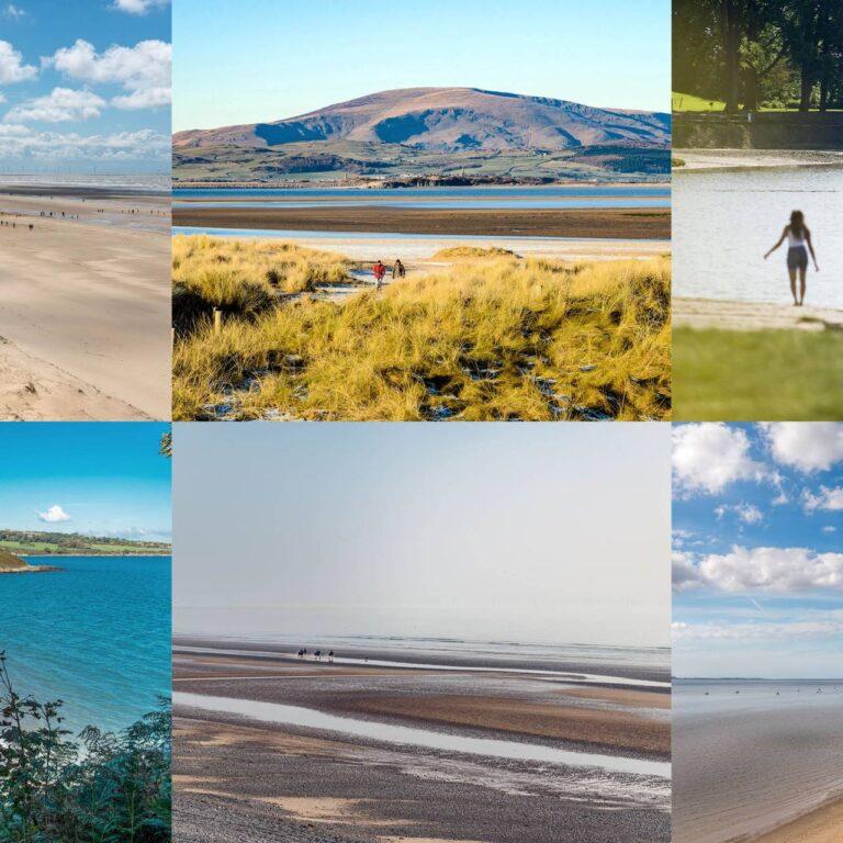10 des meilleures plages près de Manchester
