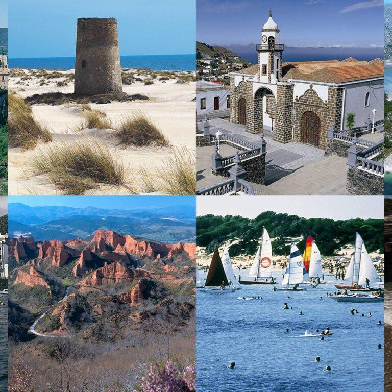 15 des plus beaux endroits d'Espagne
