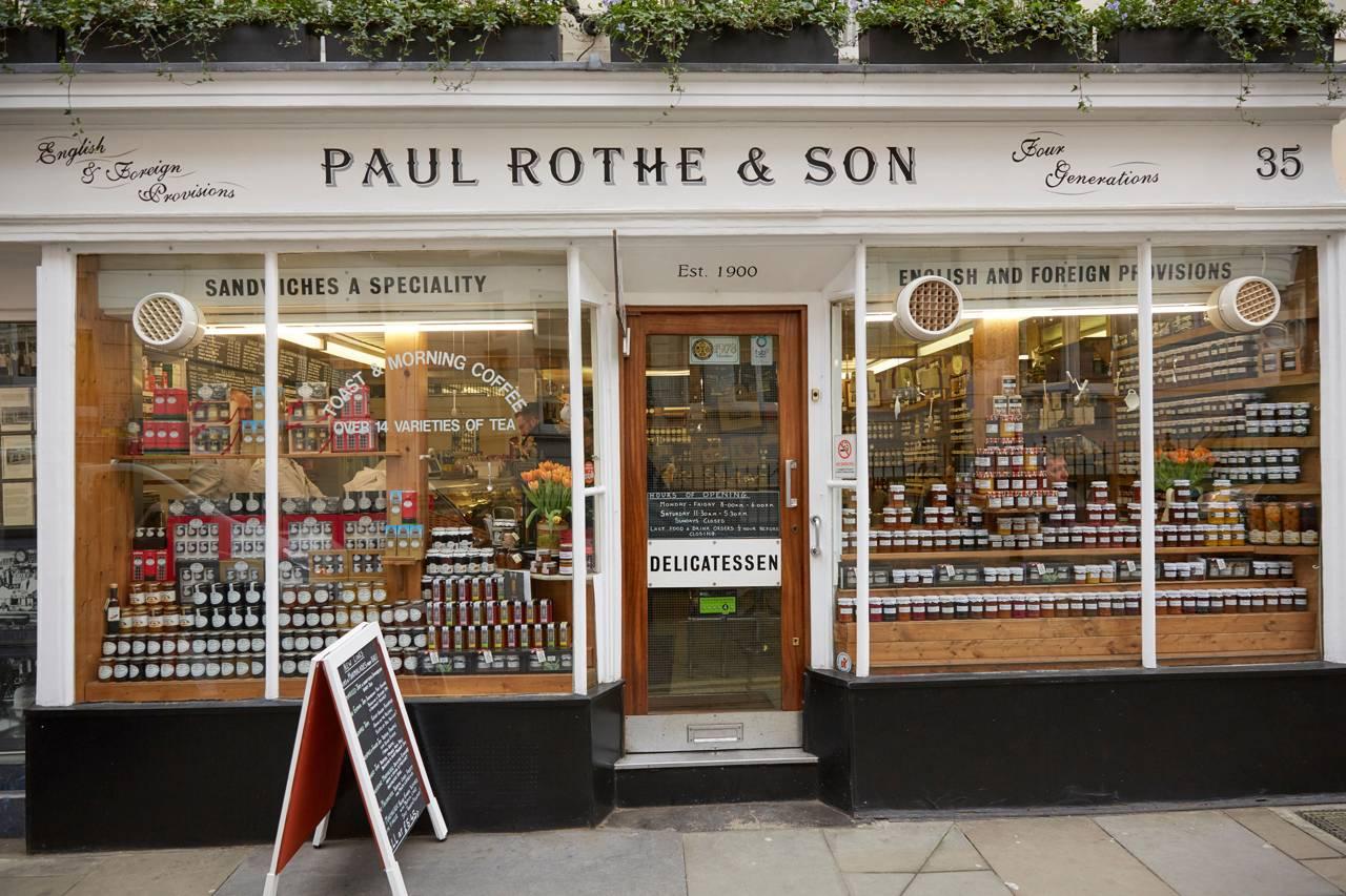 Paul Rothe & Fils