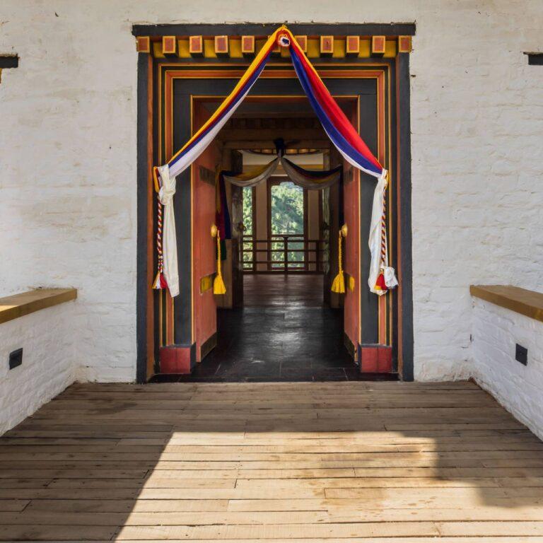 Avis sur l'hôtel Bhutan Spirit Sanctuary