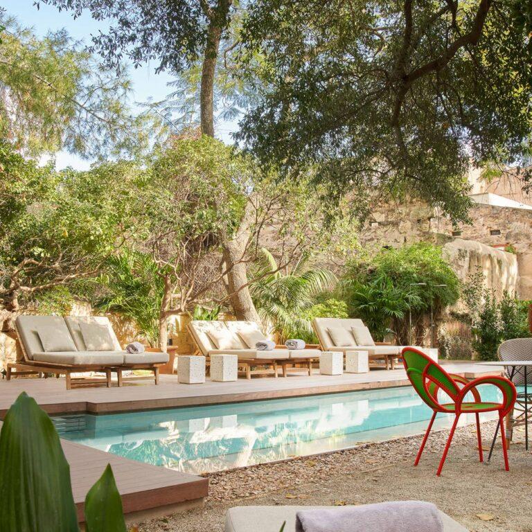 Avis sur l'hôtel Can Bordoy Grand House & Garden