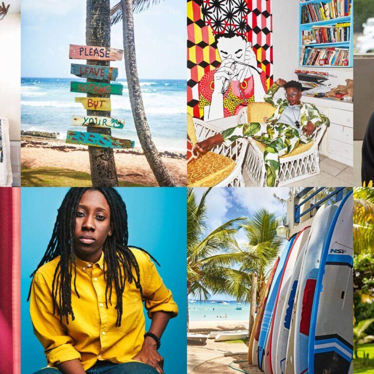 Barbade : un nouveau sentiment d'identité