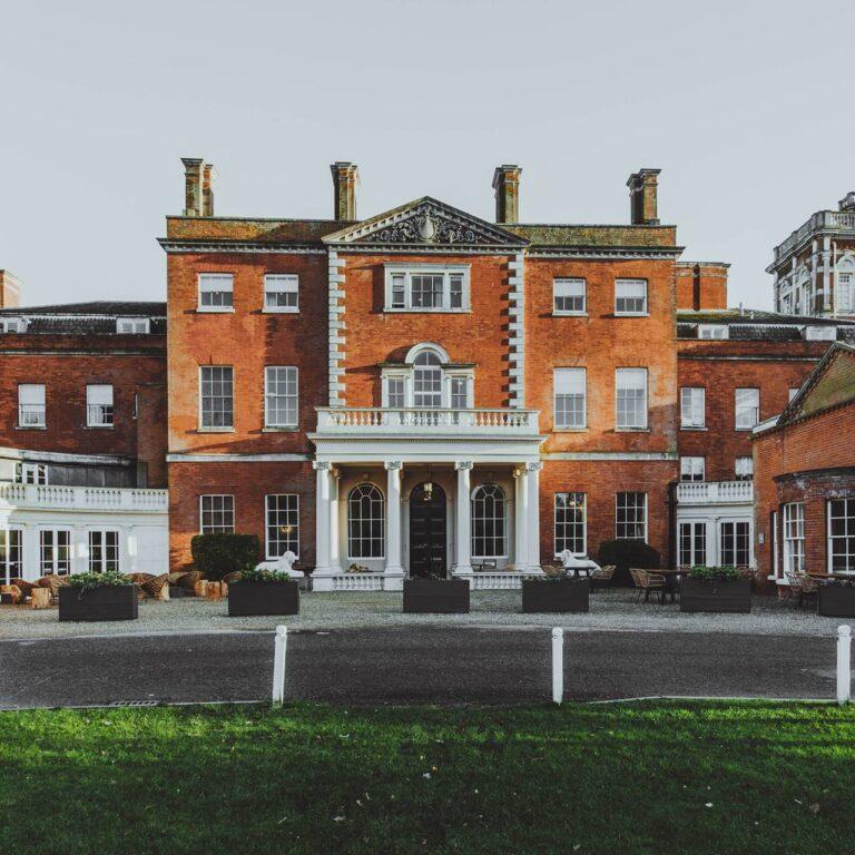 Birch, Hertfordshire, est-ce l'avenir de l'hôtel britannique ?